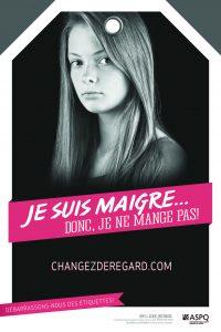 Campagne Changer de regard