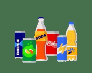 Conférence – Contrer les pratiques commerciales pour favoriser la santé : le cas des boissons sucrées