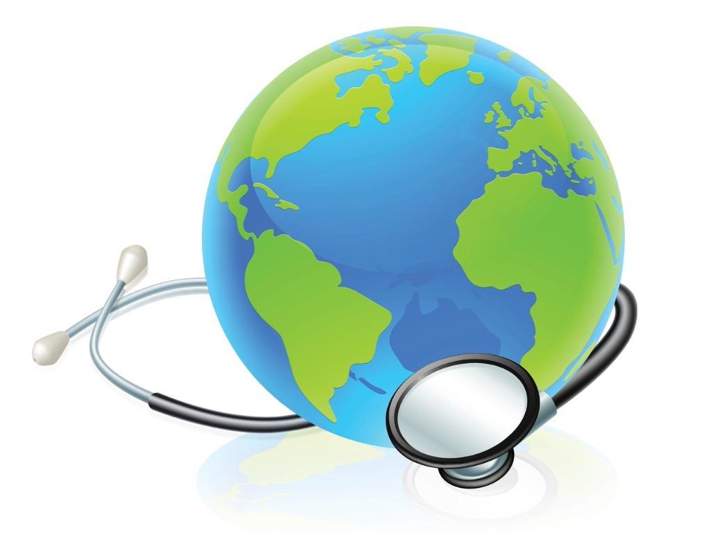 Un front uni de la santé contre les changements climatiques