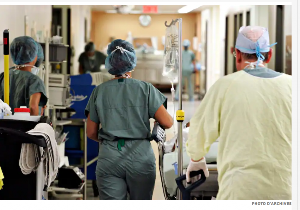 Une couverture de santé pour tous