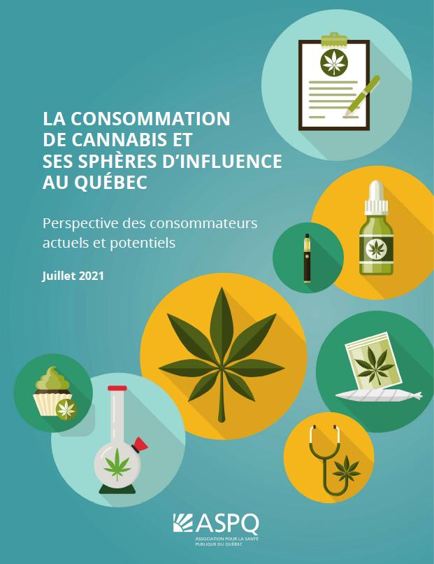 Le cannabis attire surtout les personnes âgées pour des raisons de santé